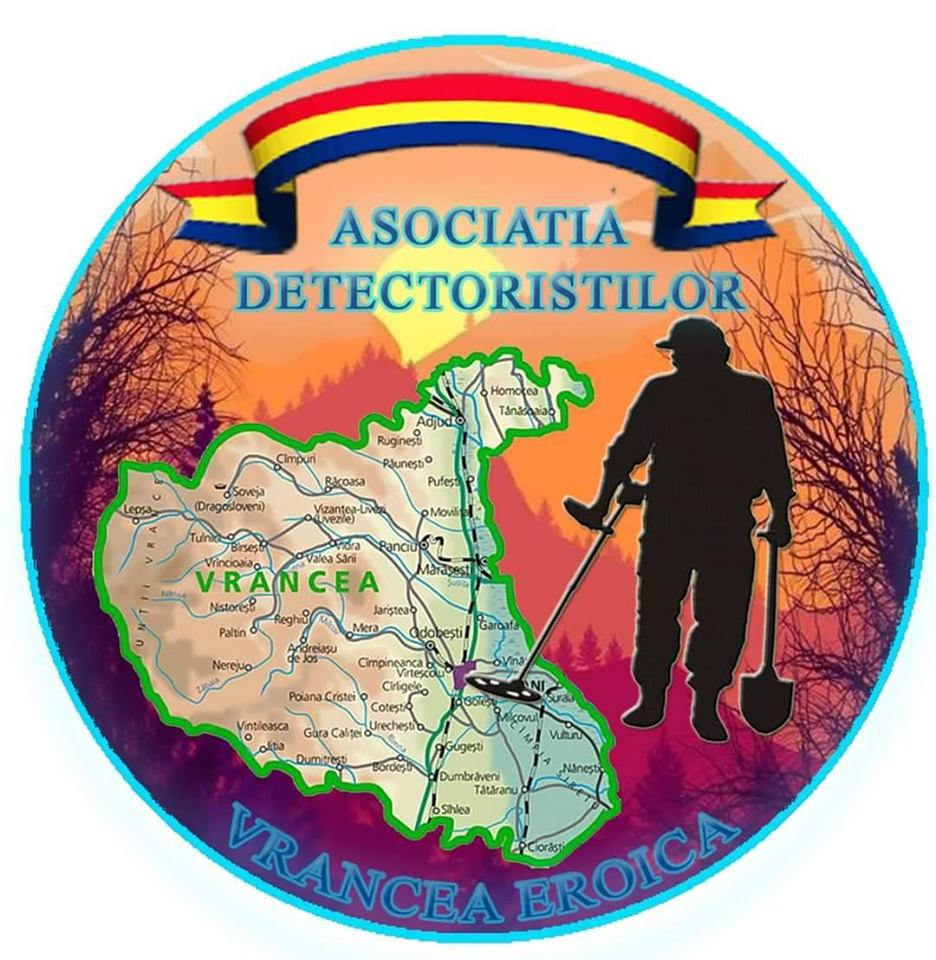 Asociatia Detectoristilor Vrancea Eroica