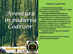2-afis-aventura-codrisor