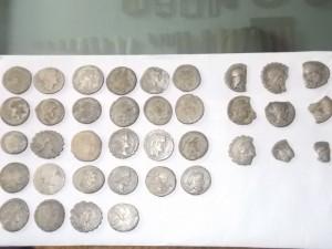 tezaur monetar bistrita