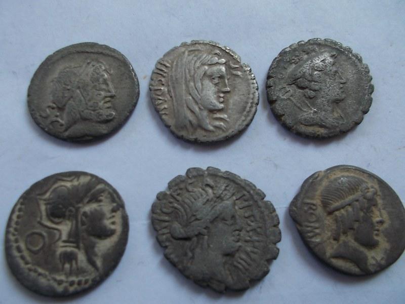 În Bistrița au fost descoperite monede de pe vremea lui Burebista