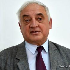 Istoricul Ioan Piso
