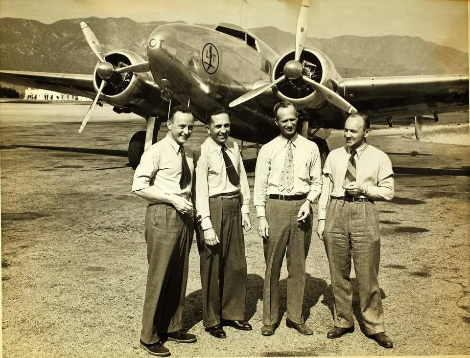 lulie 1938  Avion de pasageri prabusit in  Negrileasa, Stulpicani, Suceava