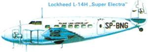 Lockheed-14-H-Super-Electra-spbng-300x106 lulie 1938  Avion de pasageri prabusit in  Negrileasa, Stulpicani, Suceava