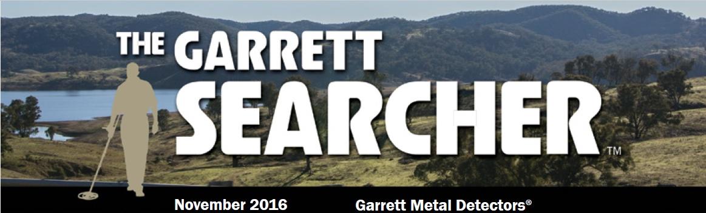 The Garrett noiembrie 2016