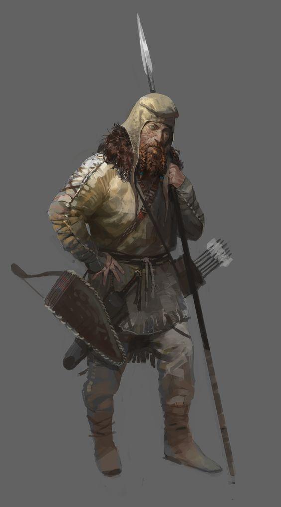 sciti Un posibil mormant de tip scitic descoperit în apropiere de Bistrita