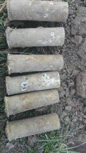 IMG_20170721_173446-168x300 Fragment ochelari pilot Luftwaffe si alte  obiecte.