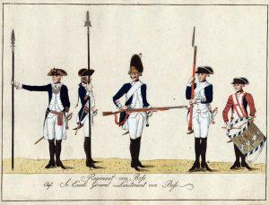 Hessian-Troops2-300x229 Nasture Hessian - Nostra Es Devs Spes secol 18