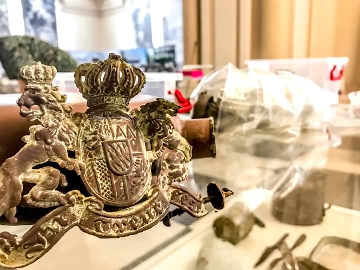 FB_IMG_1505808934985 Centenar Marasti, Marasesti, Oituz, vernisata  la Muzeul National de Istorie a Romaniei