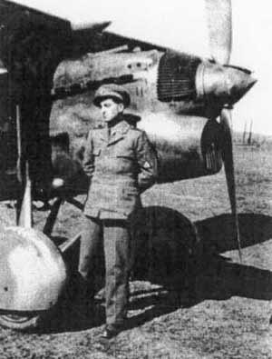 """Szentgyörgyi Dezső - Grupul de Vânătoare 101 """"Puma"""""""