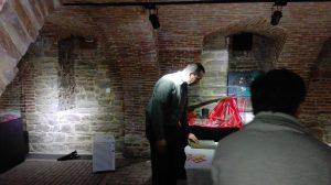 """IMG_20171128_201434-300x168 Fotografii de la vernisajul Complexului Muzeal Bistrita-Nasaud, in colaborare cu Asociatia """"Prospectorii Istoriei"""" si Asociatia """"Exploratorii Transilvaniei"""""""