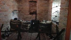 """IMG_20171128_214406-300x168 Fotografii de la vernisajul Complexului Muzeal Bistrita-Nasaud, in colaborare cu Asociatia """"Prospectorii Istoriei"""" si Asociatia """"Exploratorii Transilvaniei"""""""