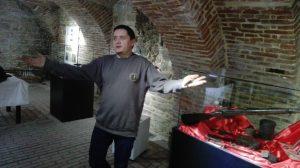 """IMG_20171128_214725-300x168 Fotografii de la vernisajul Complexului Muzeal Bistrita-Nasaud, in colaborare cu Asociatia """"Prospectorii Istoriei"""" si Asociatia """"Exploratorii Transilvaniei"""""""