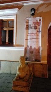 """IMG_20171128_220157-168x300 Fotografii de la vernisajul Complexului Muzeal Bistrita-Nasaud, in colaborare cu Asociatia """"Prospectorii Istoriei"""" si Asociatia """"Exploratorii Transilvaniei"""""""