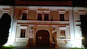 """IMG_20171128_220252-300x168 Fotografii de la vernisajul Complexului Muzeal Bistrita-Nasaud, in colaborare cu Asociatia """"Prospectorii Istoriei"""" si Asociatia """"Exploratorii Transilvaniei"""""""