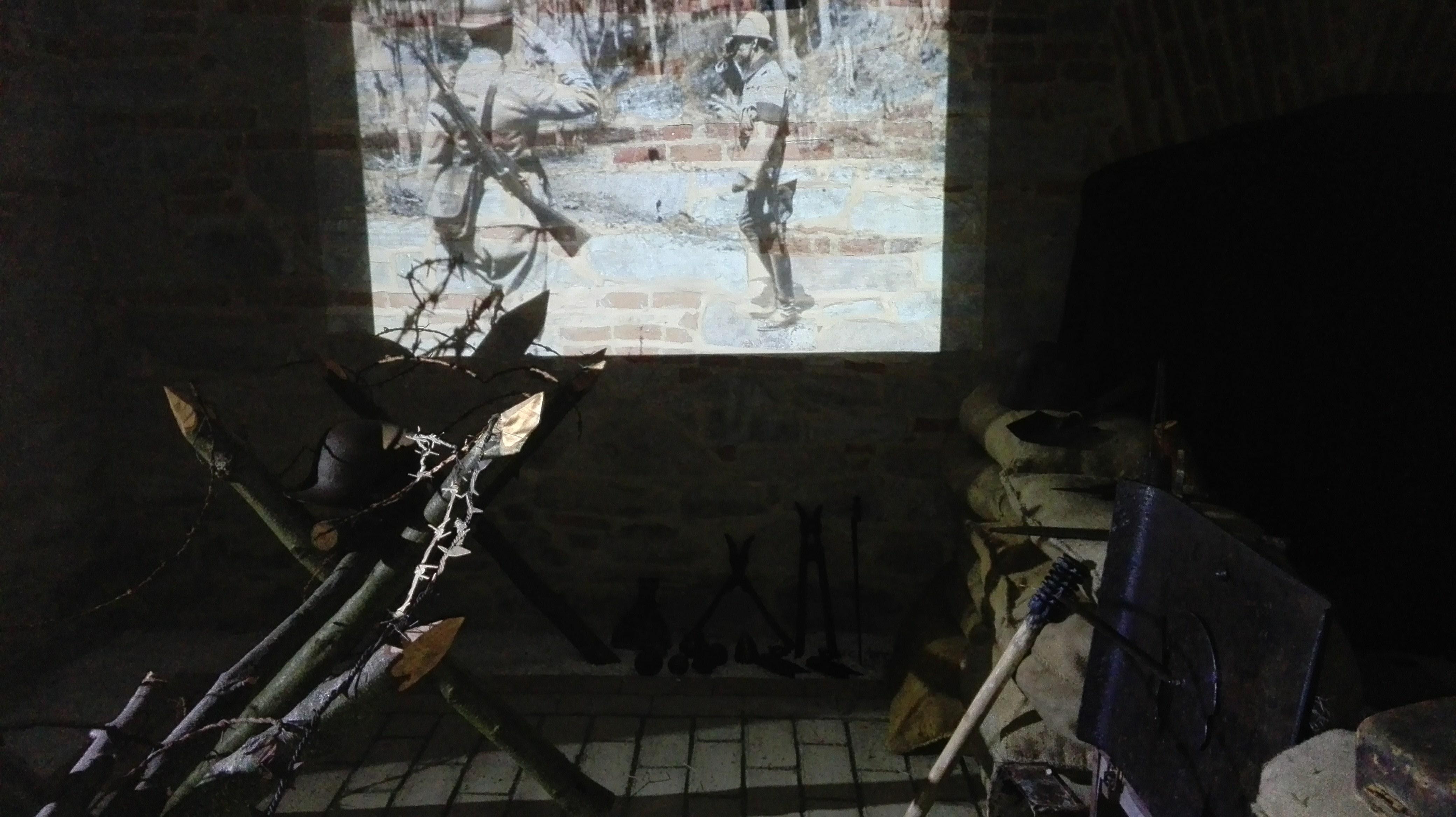 Români și maghiari într-un proiect comun: Comemorarea Centenarului in preajma zilei de 1 Decembrie, cu ocazia Marii Uniri – la Complexul Muzeal Bistrița Năsăud