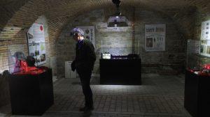 """IMG_20171129_135234-300x168 Fotografii de la vernisajul Complexului Muzeal Bistrita-Nasaud, in colaborare cu Asociatia """"Prospectorii Istoriei"""" si Asociatia """"Exploratorii Transilvaniei"""""""