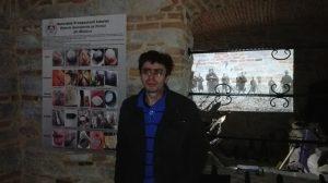 """IMG_20171129_135443-300x168 Fotografii de la vernisajul Complexului Muzeal Bistrita-Nasaud, in colaborare cu Asociatia """"Prospectorii Istoriei"""" si Asociatia """"Exploratorii Transilvaniei"""""""