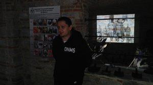 """IMG_20171129_135549-300x168 Fotografii de la vernisajul Complexului Muzeal Bistrita-Nasaud, in colaborare cu Asociatia """"Prospectorii Istoriei"""" si Asociatia """"Exploratorii Transilvaniei"""""""
