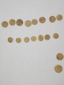 magnify_2018-01-07_09-54-24-225x300 Schützenauszeichnung für die Kavallerie si 17 monede Reichspfennig