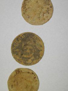 magnify_2018-01-07_09-54-53-225x300 Schützenauszeichnung für die Kavallerie si 17 monede Reichspfennig