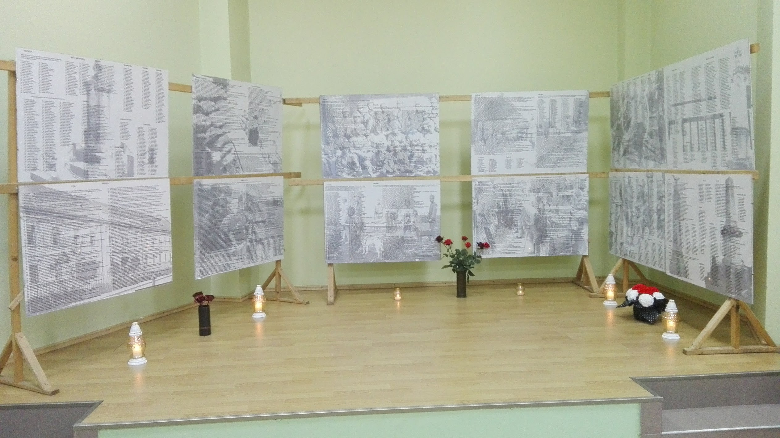Vernisaj la Muzeul Graniceresc Nasaudean – Foto si Impresii