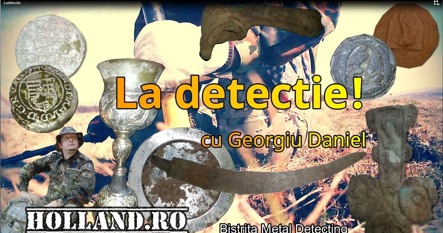 La detectie ! – Video