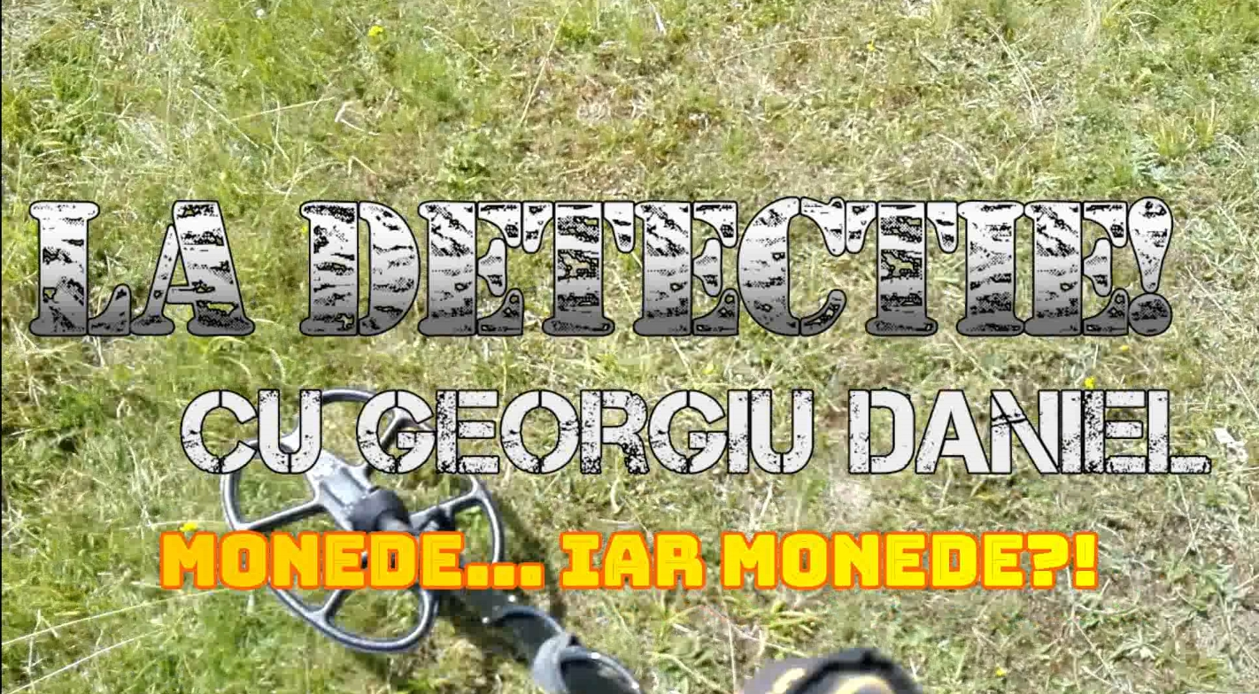 Video: La detectie monede... iar monede!?