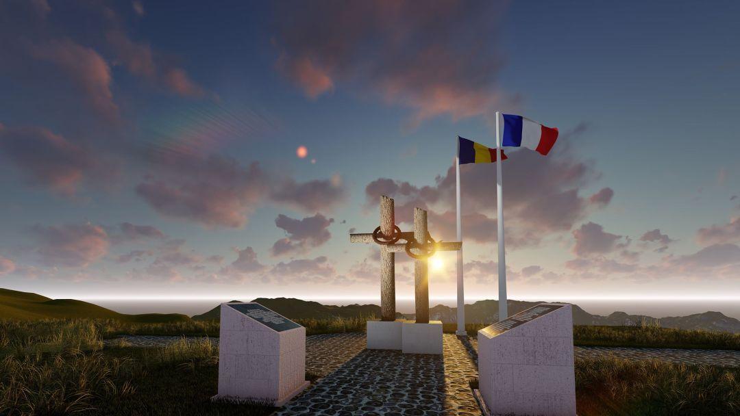 Strângere de fonduri – ansamblul de monumente Cosna-Oituz, ultima redută a înaintării trupelor germane si austro-ungare către inima Moldovei