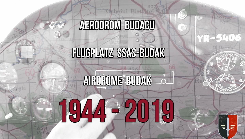 Video - Aerodromul Budacu 1944 Ssas-Budak Tribut Jagdgeschwaders 52