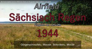 Descoperirea pieselor de JU87 Stuka langa Reghin -Video