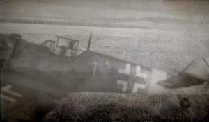 Album machete avion de pe aerodromul Budacu - Ssas-Budak
